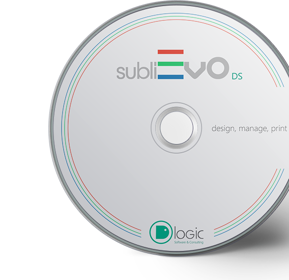 Sublievo Sublimation Software Sublimacion Sawgrass Sublisplash Unisub